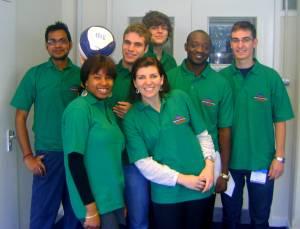 Afrikanet Team UK 2