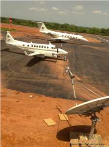 afrikanet picture airport